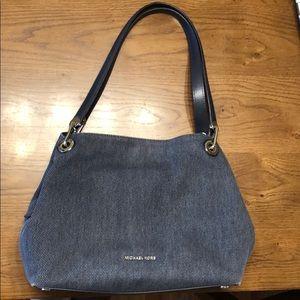 Michael Kors Raven Shoulder Bag
